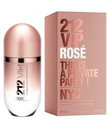 Carolina Herrera 212 Vip Rose 80 ml